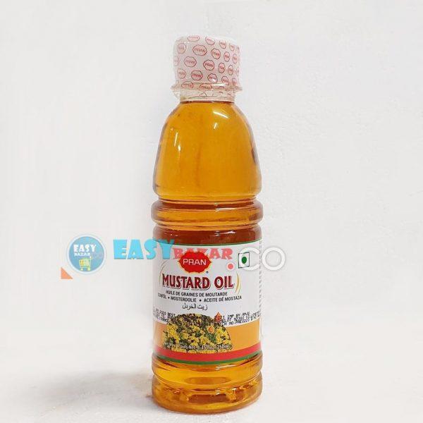 Pran-mustard-oil-250ml-easy-bazar-france