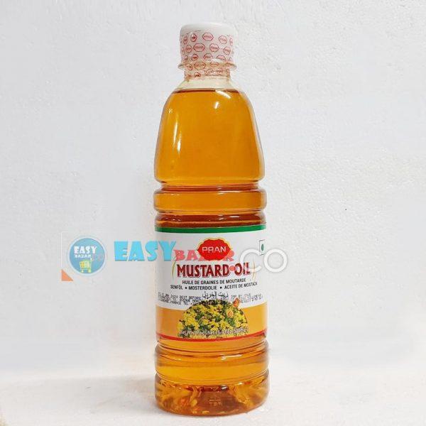 Pran-mustard-oil-500ml-easy-bazar-france