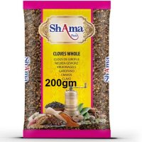 Shama Clove Whole 200g