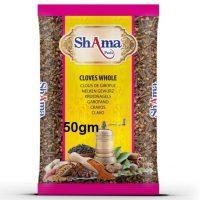 Shama Clove Whole 50g
