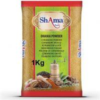 Shama-Coriander-Dhania-Powder-1Kg