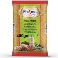 Shama-Coriander-Dhania-Powder-400g