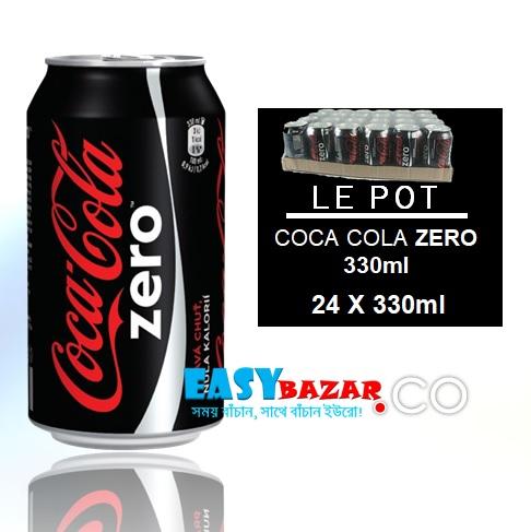 coca-cola-zero-330ml-24pcs-EasyBazar-France-Bangladeshi-market