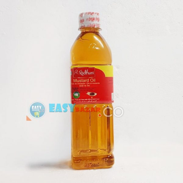 radhuni-mustard-oil-500ml-easy-bazar-france