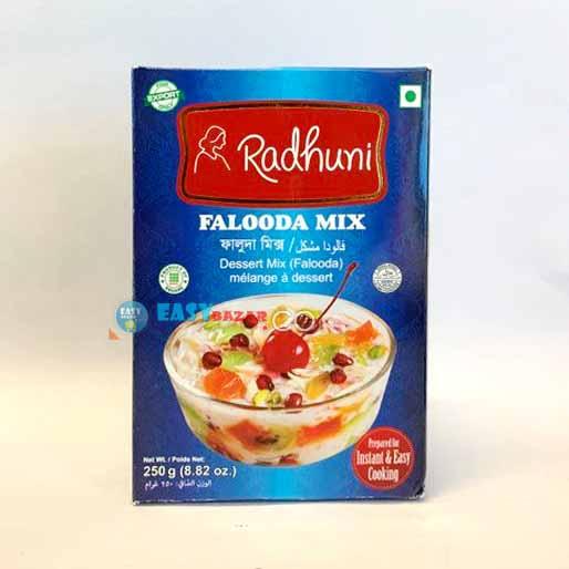 Radhuni Falooda Mix 250g-easy-bazar-france