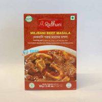 Radhuni-Mejbani-Beef Masala-68g-easy-bazar-france