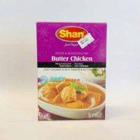 Shan Butter Chicken 50g-easy-bazar-france