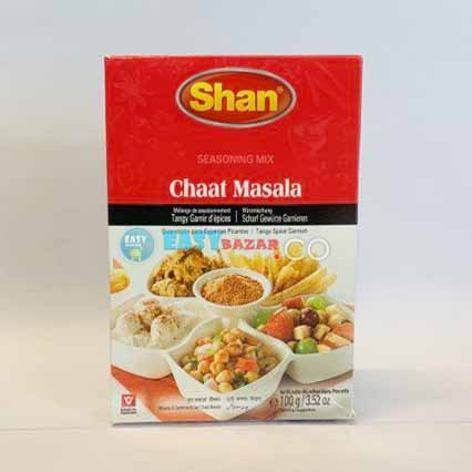 Shan Chaat Masala 50g-easy-bazar-france