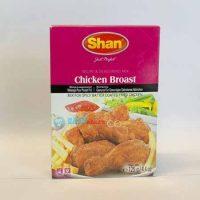 Shan Chicken Broast 50g-easy-bazar-france