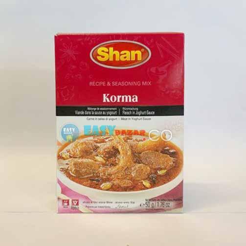 Shan Korma 50g-easy-bazar-france