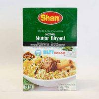 Shan Mutton Biryani 50g-easy-bazar-france
