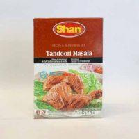 Shan Tandoori Masala 50g-easy-bazar-france
